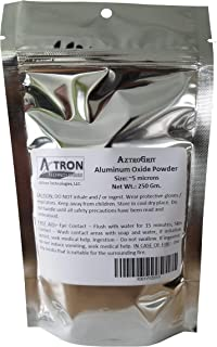 Best aluminum oxide powder Reviews