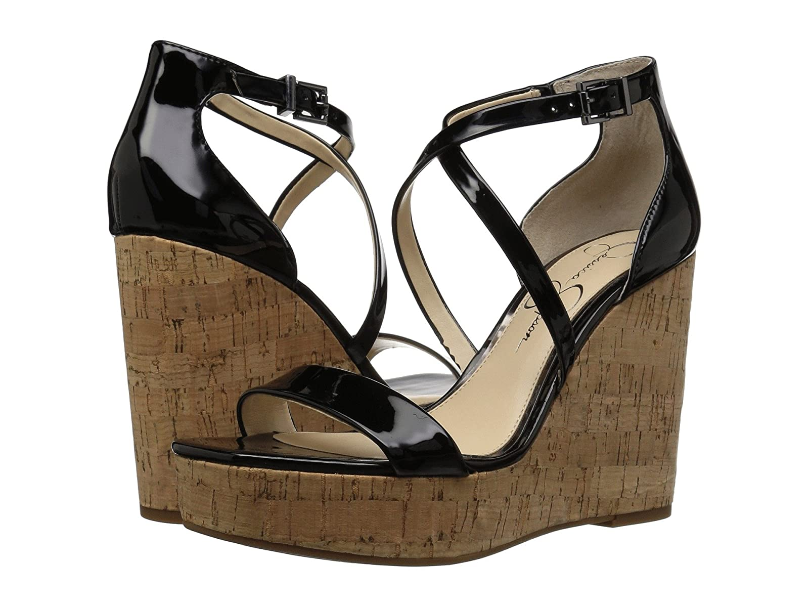 Jessica Simpson StassiAtmospheric grades have affordable shoes