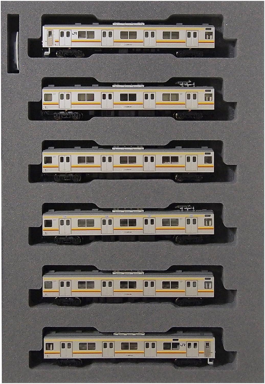 Spur N 10-1341 205 System Nambu einarmigen Pantograph 6-Wagen-Set B0194QWTOK Schönes Design  | Überlegene Qualität