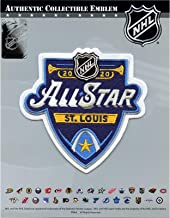 Best nhl all star patches Reviews