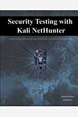 Security Testing with Kali NetHunter Kindle Edition