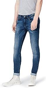 Amazon-Marke: find. Herren Skinny Jeans