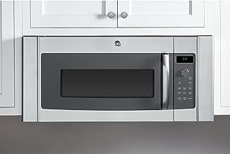 GE JX36BSS Microwave Oven Trim Kit
