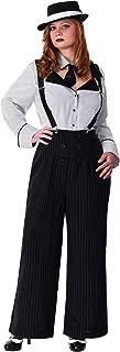 Best women's plus gangster costume Reviews