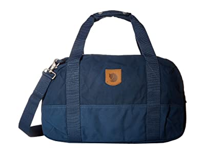 Fjallraven Greenland Duffel 20 (Storm) Handbags