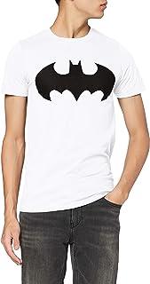 dc comics Mono Batman T-Shirt Homme