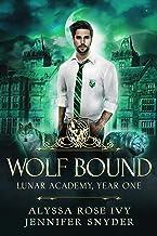 Wolf Bound (Lunar Academy, Year One Book 3)