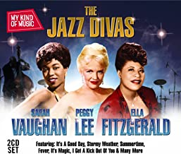 Mkom - Ella Fitzgerald/Sarah Vaughan/Peggy Lee
