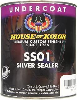House of Kolor Silver Sealer New Silver Sealer