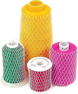mesh thread spool covers