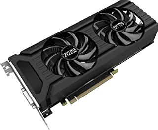 GeForce GTX1070 8GB DUAL