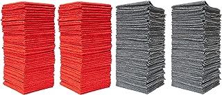 Pull N Wipe 79135 Red/Gray 12
