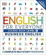 English for Everyone Business English Course Book Level 1: A Complete Self-Study Programme