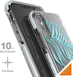 Gear4 iPhone Xs Max 手机壳ICXLVIC01 Victoria Jungle Victoria - Jungle