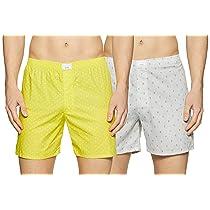 Diverse Men Boxer Shorts