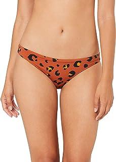 Tigerlily Women's Leilani Tiger Bikini Pant