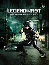 Legend of the Fist (English Subtitled)