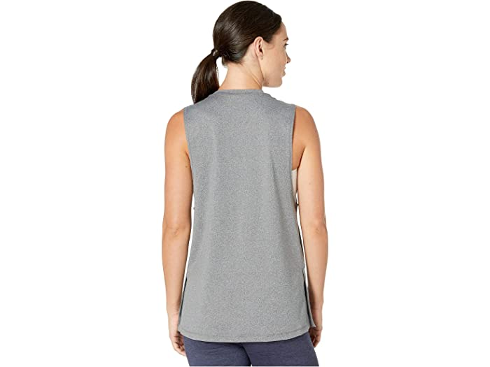 Nike Dry Modern Muscle Graphic Top - Women Clothing