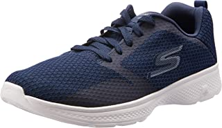 Skechers Men's GO Walk 4 - Admiral Walking Shoe