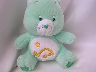 Care Bear Wish Bear Plush Toy 8