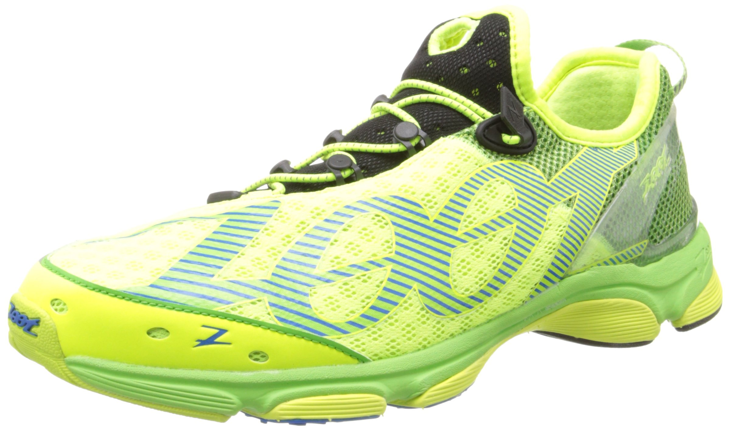 Zoot Ultra Running Safety Yellow