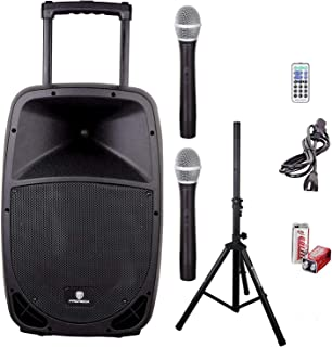 Best portable wireless pa system Reviews