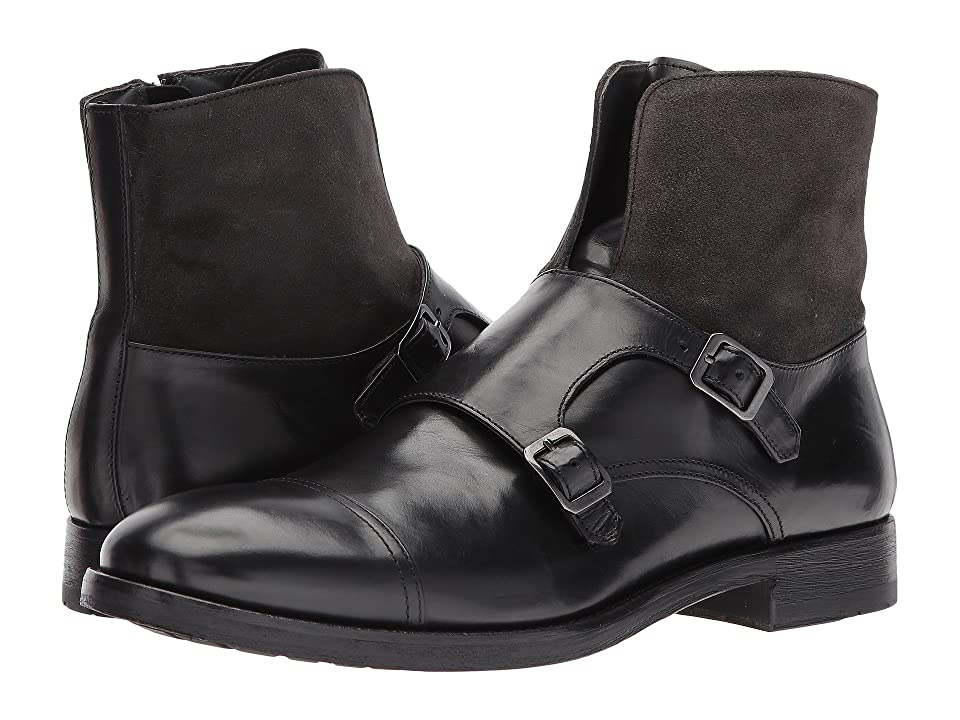 To Boot New York Broome (Black Diver/Hammer) Men