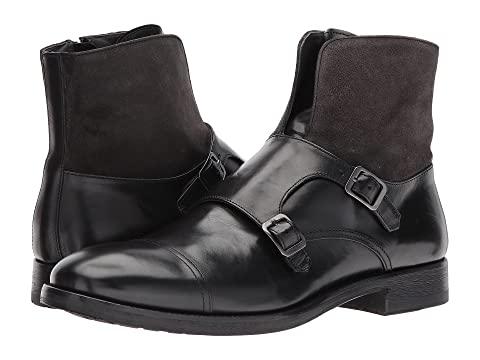 Broome Diver HammerBrown Diver Boot Softy To York New Black qtTwgPH