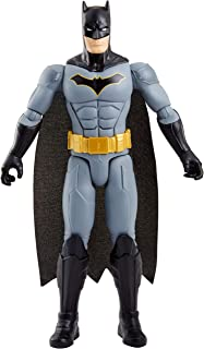 "DC Comics Batman Missions Batman 12"" Action Figure"