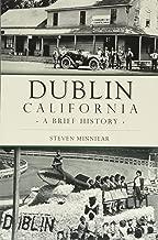 history of dublin ca
