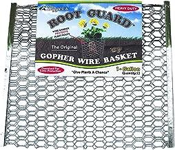 gopher baskets 1 gallon