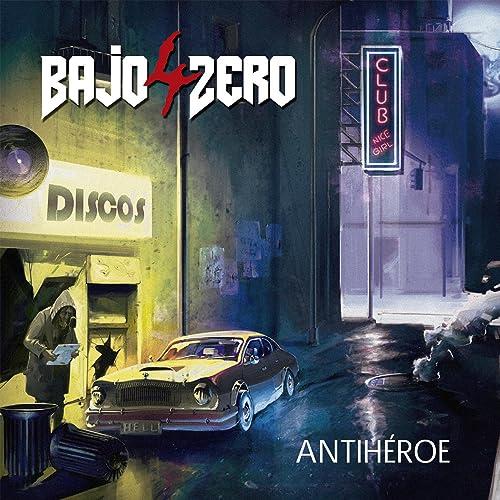 Jaula De Cristal de 4 Bajo Zero en Amazon Music - Amazon.es