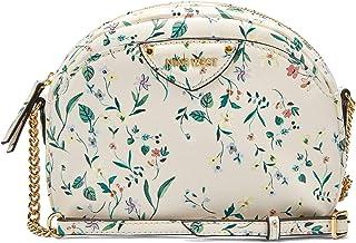 حقيبة طويلة تمر بالجسم بايتون ميني للنساء من ناين ويست - بادينغ بلوسوم