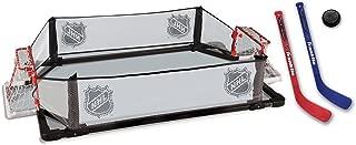 Franklin Sports Mini Hockey Goals - NHL - 36 x 25.5 Inches