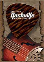 Take A Tour Of Nashville Music City