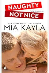 Naughty Not Nice (Forever After Novel Book 4) Kindle Edition