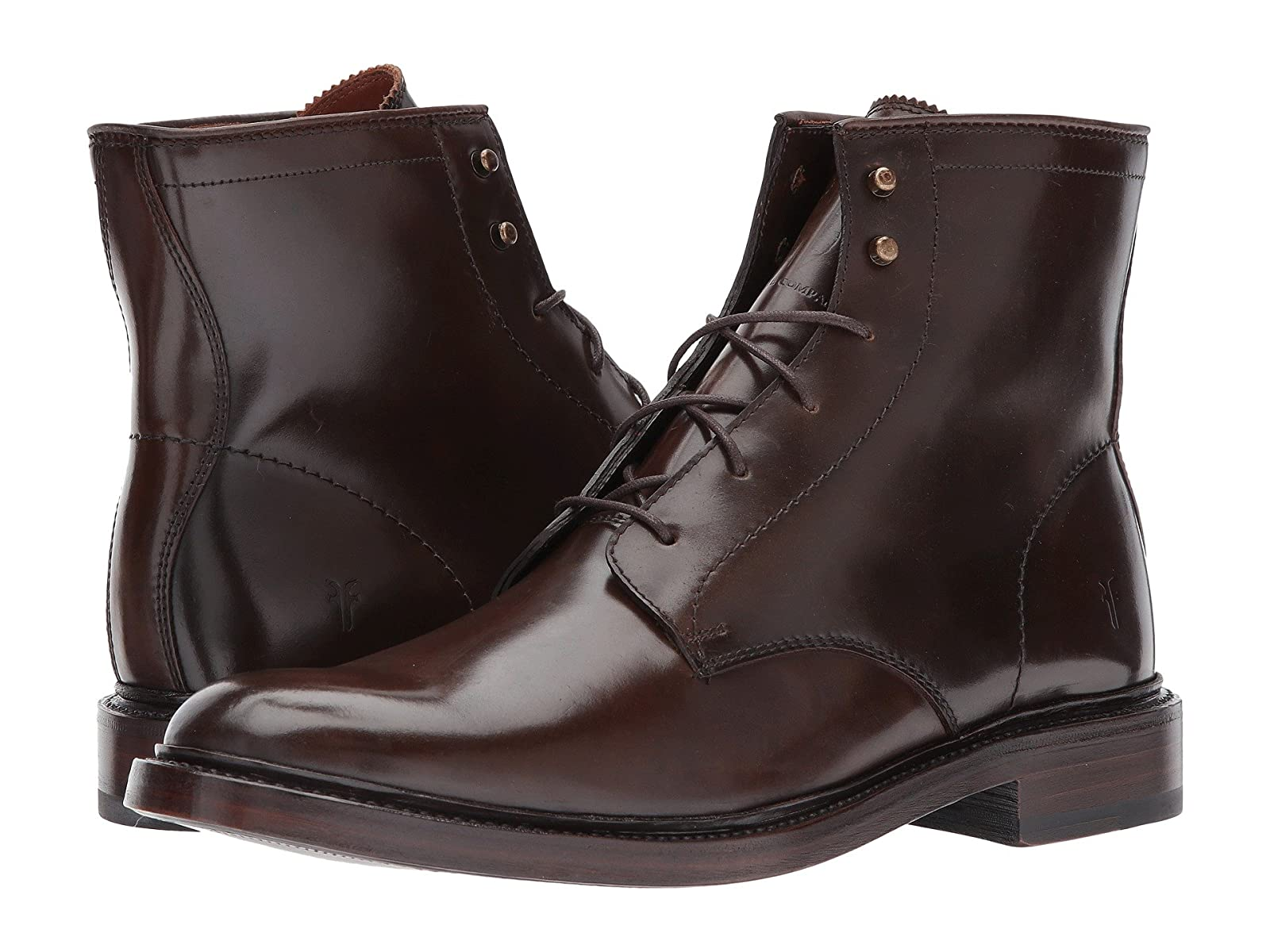 Frye James Lace UpCheap and distinctive eye-catching shoes