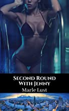 Second Round With Jenny (The Ladyboy Chronicles Book 2)
