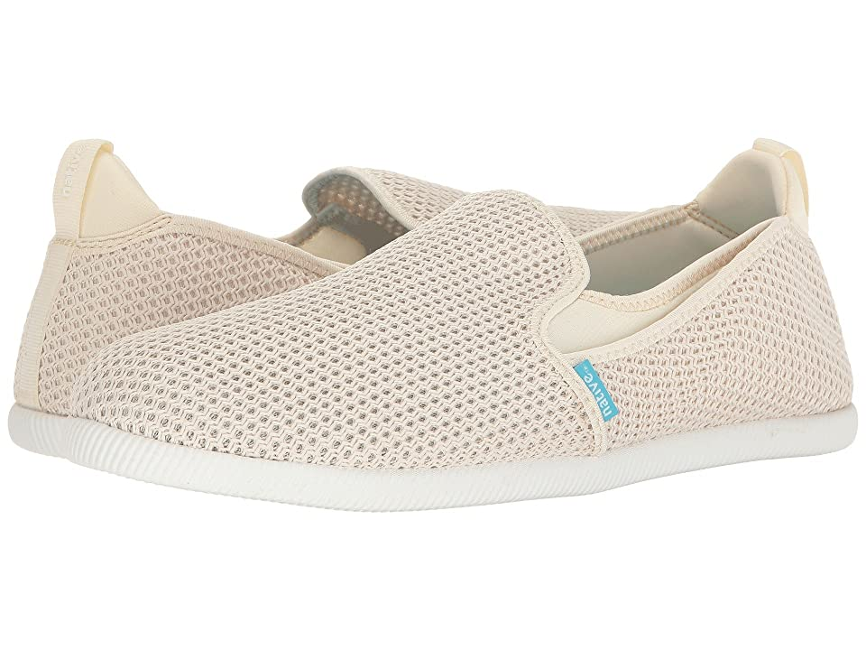 Native Shoes Cruz (Bone White/Shell White) Athletic Shoes