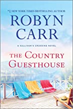 Download The Country Guesthouse: A Sullivan's Crossing Novel PDF