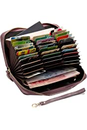 7f14c6ac44ec Amazon.ae: women handbag - Purple / Wallets, Card Cases & Money ...