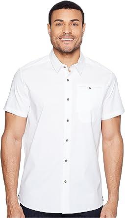 Short Sleeve Stretch Ripstop Shirt