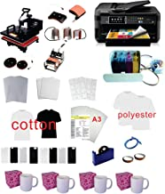 Best thermal sublimation printer Reviews