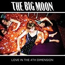 Best love in the 4th dimension the big moon Reviews