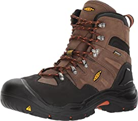18b5a7d3a0b Keen Utility Pittsburgh Boot | Zappos.com