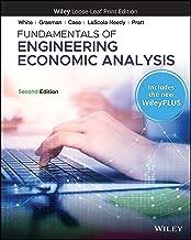 Fundamentals of Engineering Economic Analysis, WileyPLUS NextGen Card with Loose-leaf Set Single Semester
