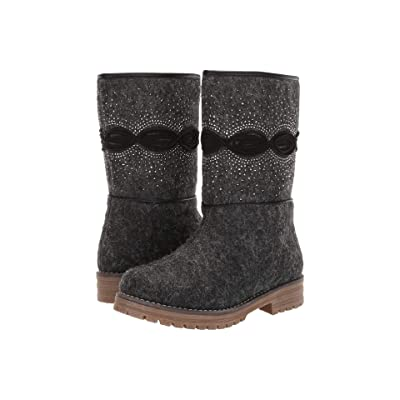 Spring Step Joanna (Charcoal) Women
