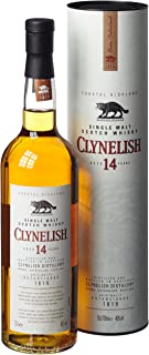 Clynelish 14 Jahre Single Malt Scotch Whisky 1 x 0.7 l