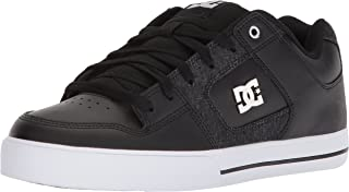 DC Men's Pure Se Skateboarding Shoe