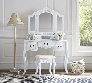 Best ikea white oak vanity Reviews
